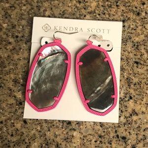 Kendra Scott Danielle Earrings.